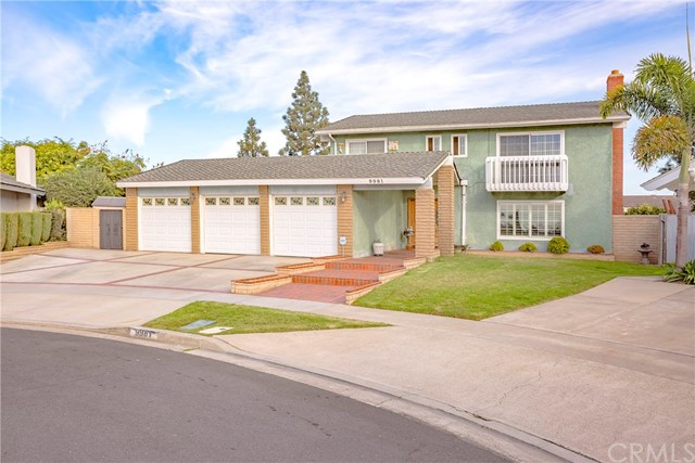 9981 Westhaven Circle, Westminster, CA, 92683