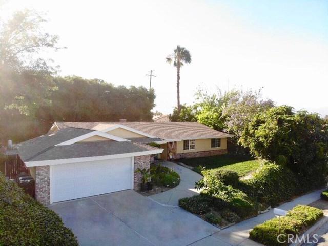 1815 Silver Lantern Drive Hacienda Heights, CA 91745 - MLS #: PW18259942