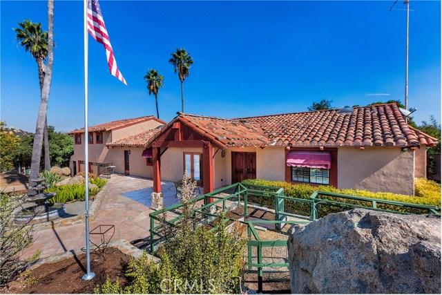 27434 Mountain Meadow Road Escondido, CA 92026 - MLS #: SW17216638