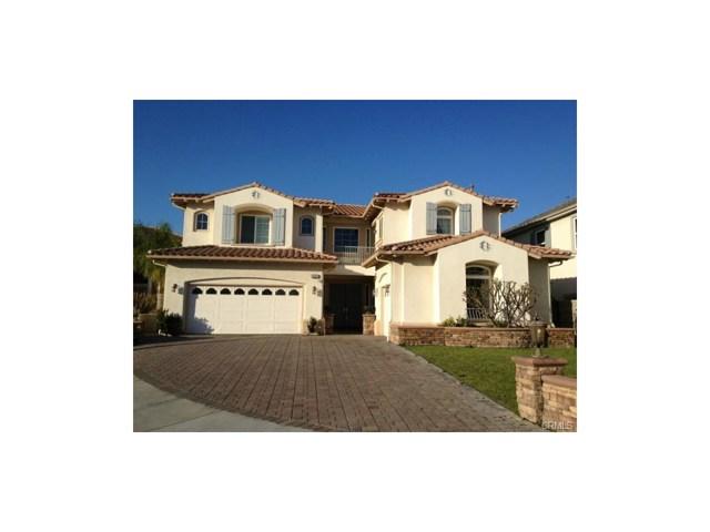 Single Family Home for Rent at 4014 Humboldt Lane Yorba Linda, California 92886 United States