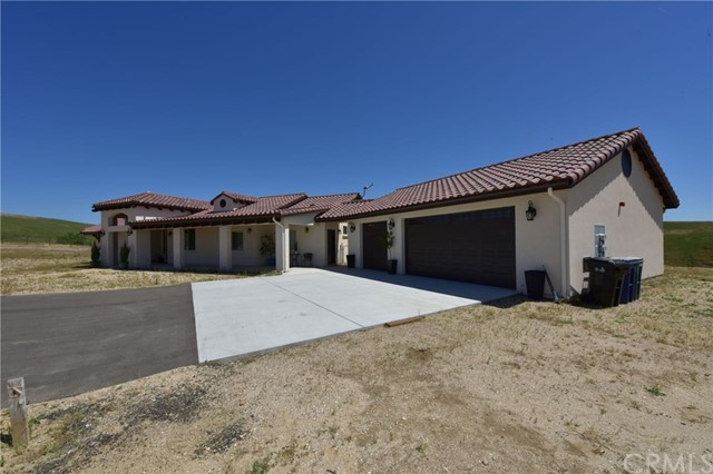 3805  Gruenhagen Flat Road, Paso Robles, California
