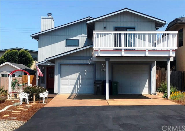 One of Morro Bay 4 Bedroom Homes for Sale at 471  La Jolla Street