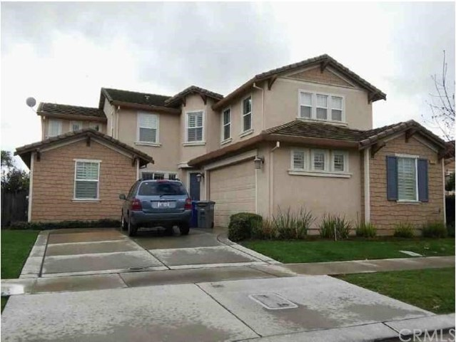 2378 Gabriel Drive Merced, CA 95340 - MLS #: MC18242141