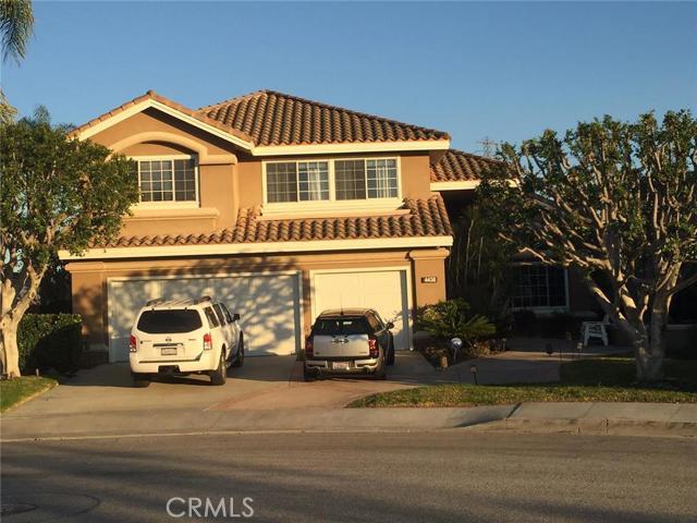 Single Family Home for Sale at 4438 East Hillsborough St 4438 Hillsborough Orange, California 92867 United States
