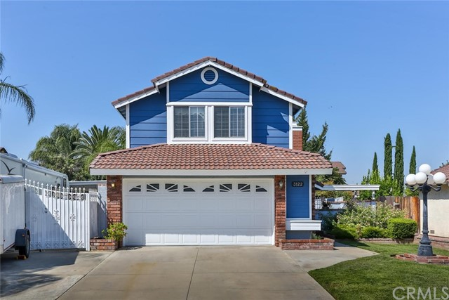 3122 Weatherby Drive Riverside, CA 92503 is listed for sale as MLS Listing IG17186008