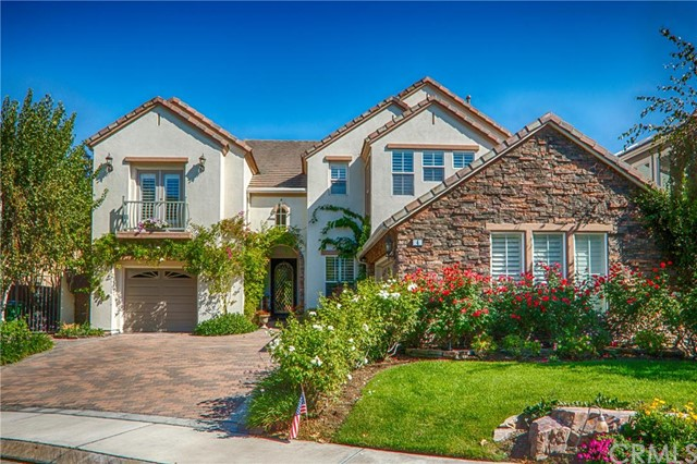 Single Family Home for Sale at 4 Lake View Drive Coto De Caza, California 92679 United States