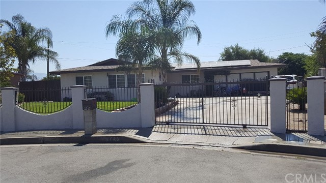 2543 San Carlos Court San Bernardino, CA 92407 is listed for sale as MLS Listing PW17147344