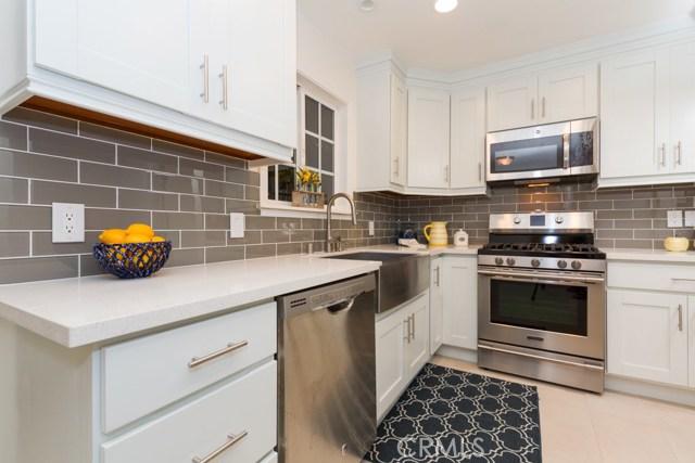 Single Family Home for Sale at 1410 21st Street W Santa Ana, California 92706 United States