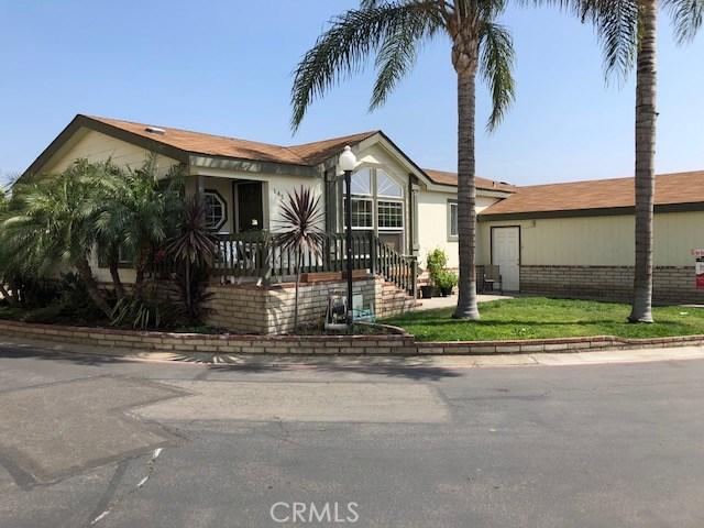 5815 La Palma Avenue 145, Anaheim, CA, 92807