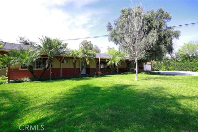 2540 Reservoir Drive, Norco, CA 92860