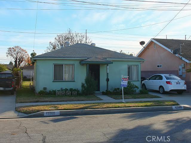 12260 E Bingham Street, Los Angeles, California 90701, 2 Bedrooms Bedrooms, ,1 BathroomBathrooms,HOUSE,For sale,Bingham,PW16021606