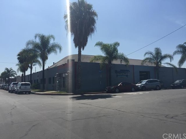 Industrial for Sale at 502 East Julianna St 502 Julianna Anaheim, California 92801 United States