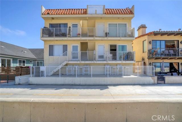 72 The Strand 5  Hermosa Beach CA 90254