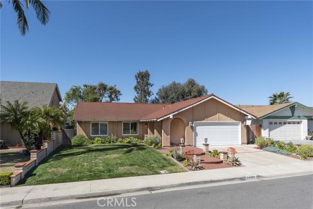 Photo of 24061 Juaneno Drive, Mission Viejo, CA 92691