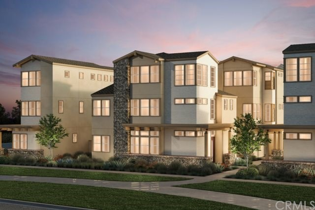 106 Spectacle  Irvine CA 92618