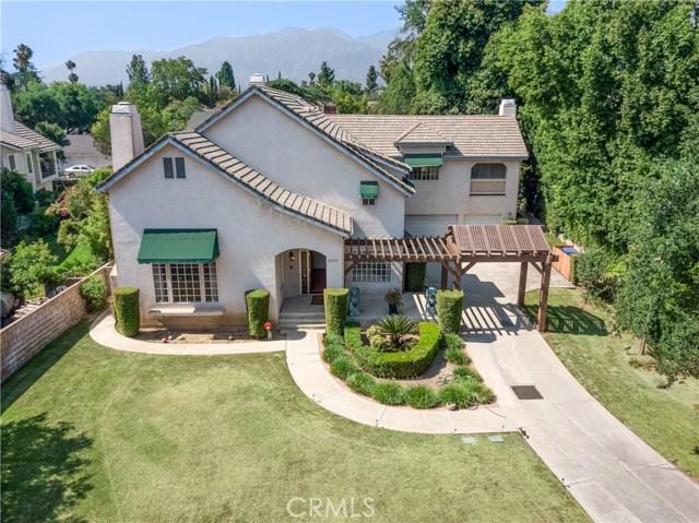 2915 Lombardy Road Pasadena, CA 91107 - MLS #: PW18141273