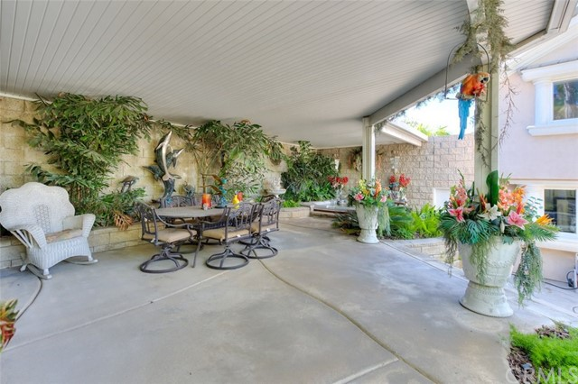 2199 Woodhollow Lane Chino Hills, CA 91709 - MLS #: TR17135513