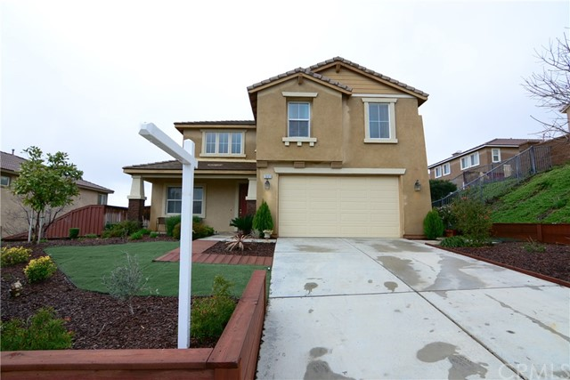 13121 Kelly Street Beaumont, CA 92223 is listed for sale as MLS Listing CV17182541