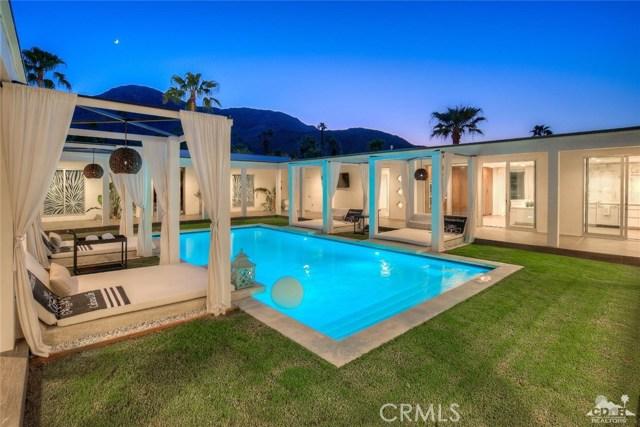 70328 Placerville Road Rancho Mirage, CA 92270 - MLS #: 217024534DA