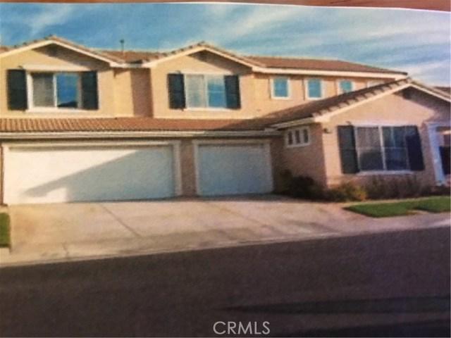 815 Shasta Drive, Corona, CA 92881