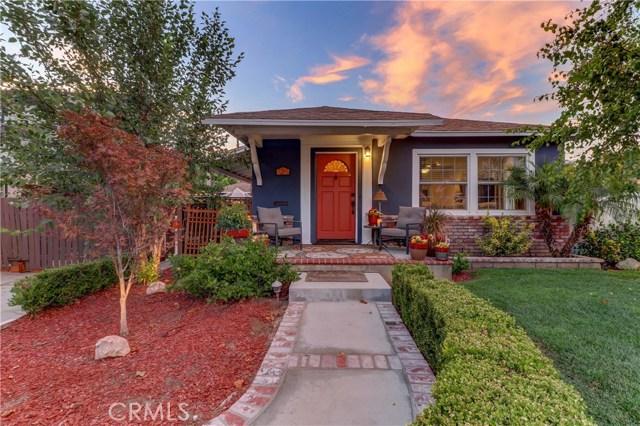 125 W Tudor Street, Covina, CA 91722
