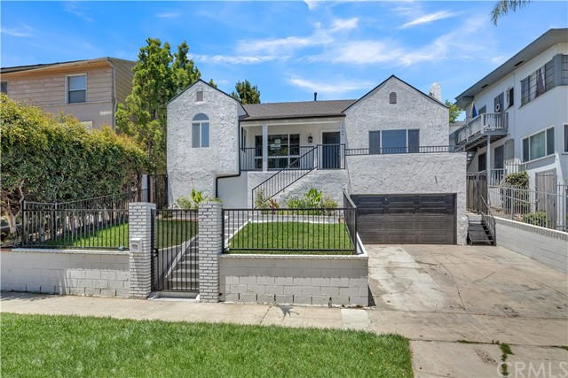 1309 Mansfield Ave, Los Angeles, CA, 90019