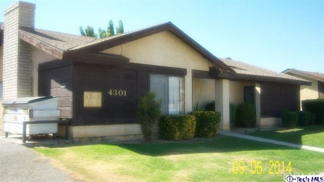Single Family for Sale at 4301 Tierra Verde Bakersfield, California 93301 United States