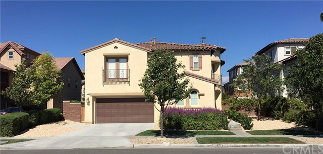 7756 Horizon Street Chino, CA 91708 - MLS #: PW18264899