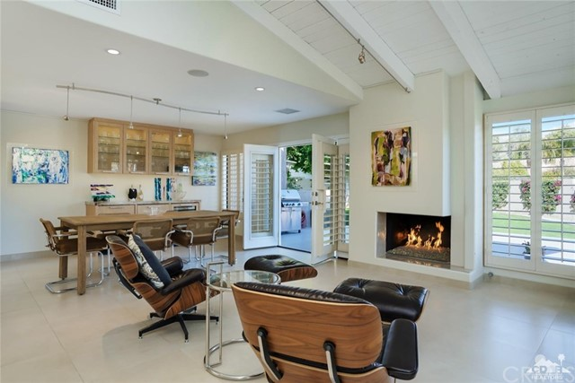 Photo of home for sale at 48634 Moon Terrace Lane, Palm Desert CA