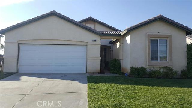 1689 Stone Creek Road Beaumont CA  92223