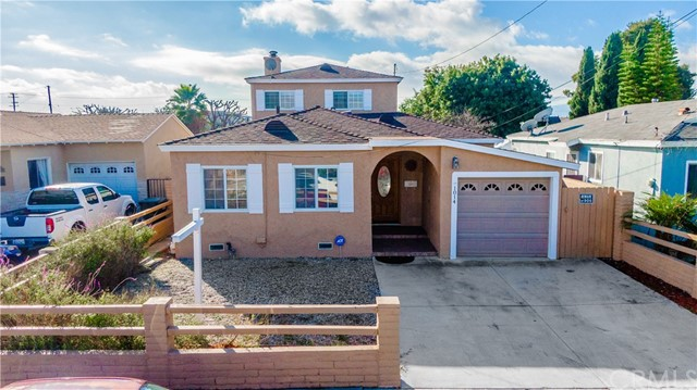 1014 222nd Street, Torrance, California 90502, 4 Bedrooms Bedrooms, ,3 BathroomsBathrooms,Single family residence,For Sale,222nd,DW20002815