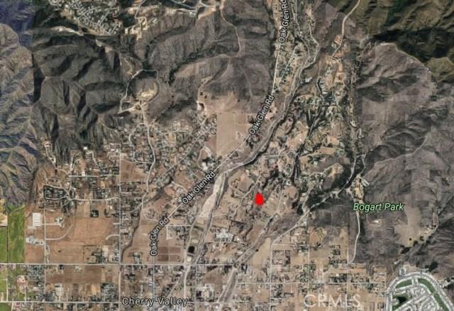 0 Avenida Miravilla Cherry Valley, CA 0 - MLS #: EV17219839