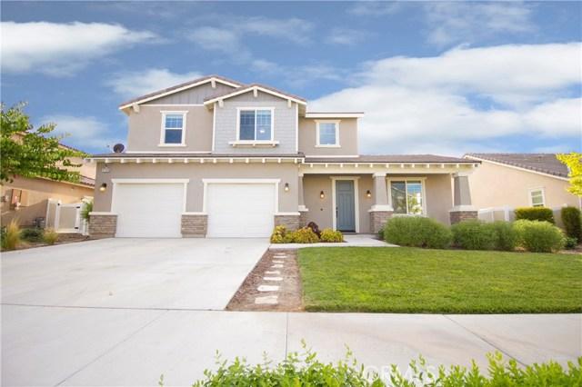 1709 Harrison Lane, Redlands, California