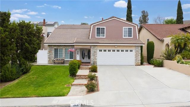 Photo of 1060 S Pegasus Street, Anaheim Hills, CA 92807