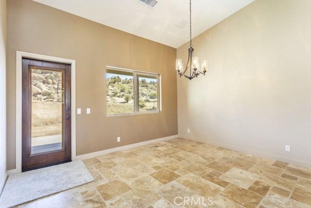 57088 Monticello Road Yucca Valley, CA 92284 - MLS #: JT18158658