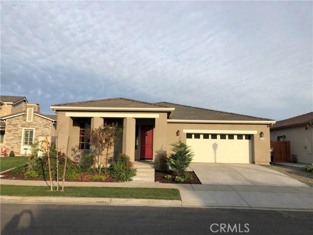 1243 Bluegrass Court Oakdale, CA 95361 - MLS #: OC18285061