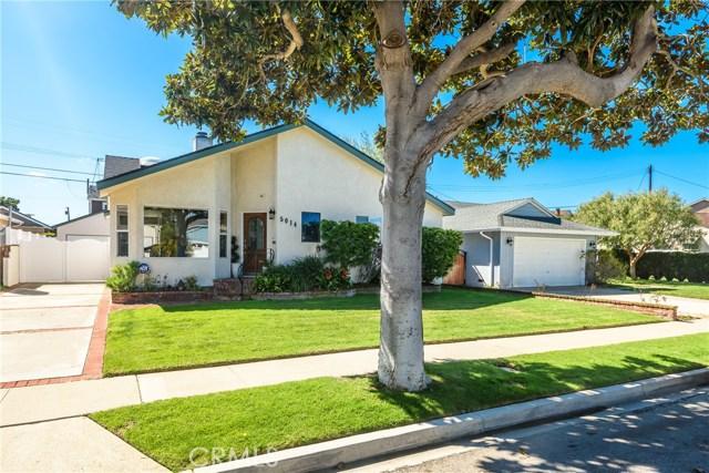 5014  Arvada Street, Torrance, California