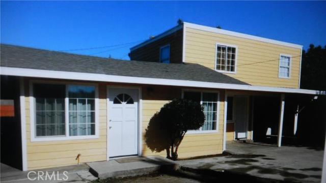 Single Family Home for Sale at 5612 Maywood Avenue Maywood, California 90270 United States