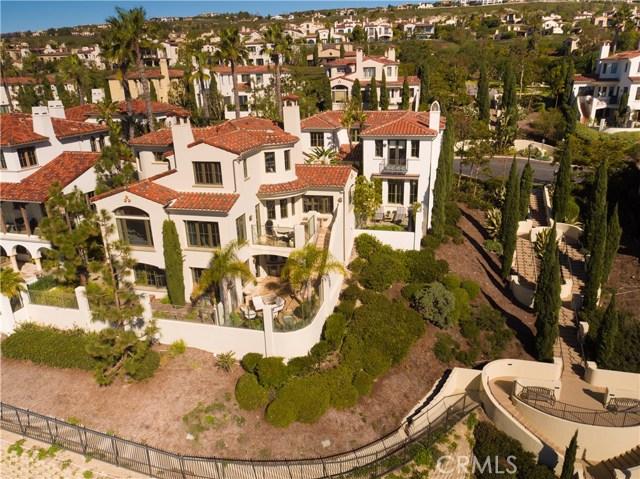 Condominium for Sale at 42 Sidra Cove Newport Coast, California 92657 United States