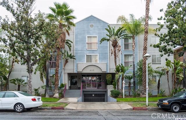 432 Kenwood Street 206, Glendale, CA, 91206