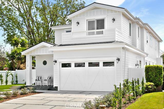 12120 Sardis Avenue, Los Angeles CA 90064