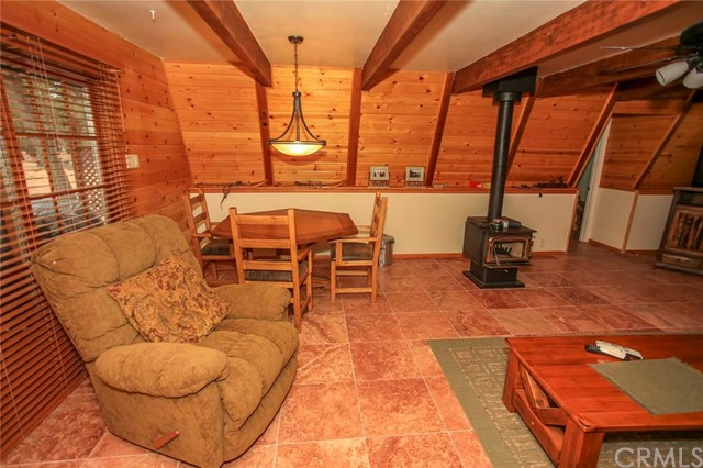 1163 Pinon Lane Big Bear, CA 92314 - MLS #: EV17270530