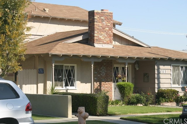 Residential Income for Sale at 3741 Howard St Los Alamitos, California 90720 United States