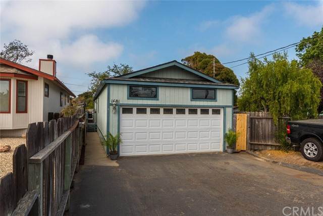 Property for sale at 1681 9th Street, Los Osos,  CA 93402
