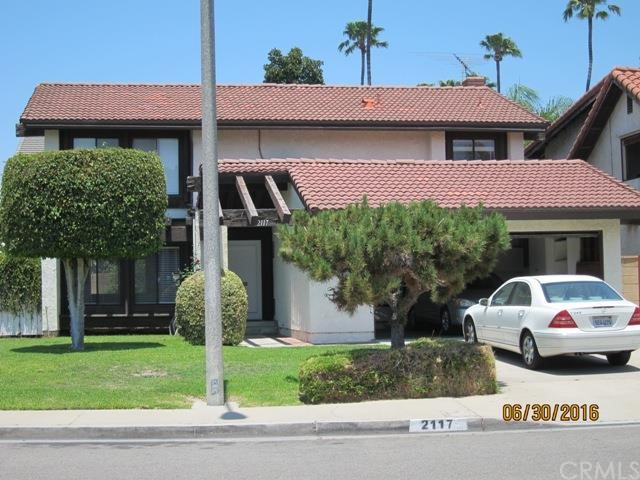 Single Family Home for Rent at 2117 W Chalet 2117 Chalet Anaheim, California 92804 United States