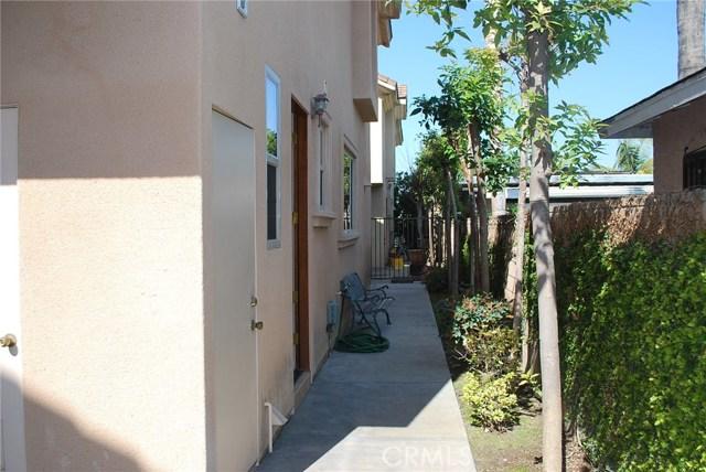 7738 Duchess Drive Whittier, CA 90606 - MLS #: TR18072590