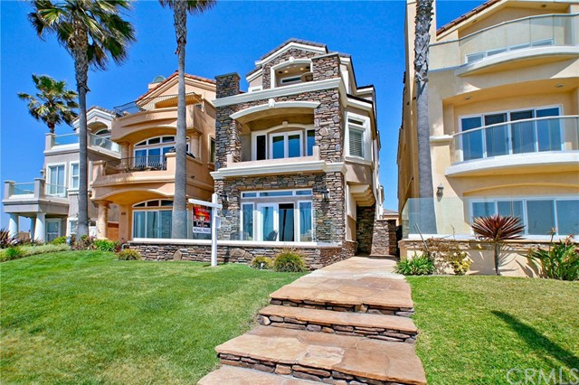 Huntington Beach                                                                      , CA - $3,375,000