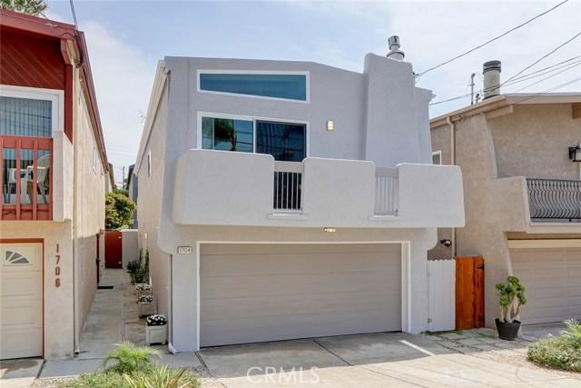 1704 Haynes Redondo Beach CA 90278