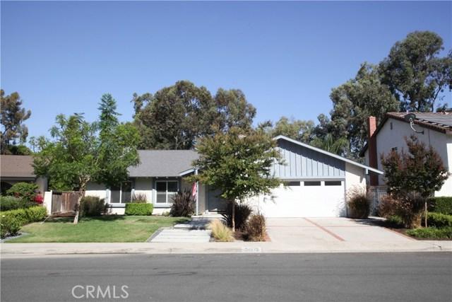 24772 San Vincent Lane, Mission Viejo, CA 92691
