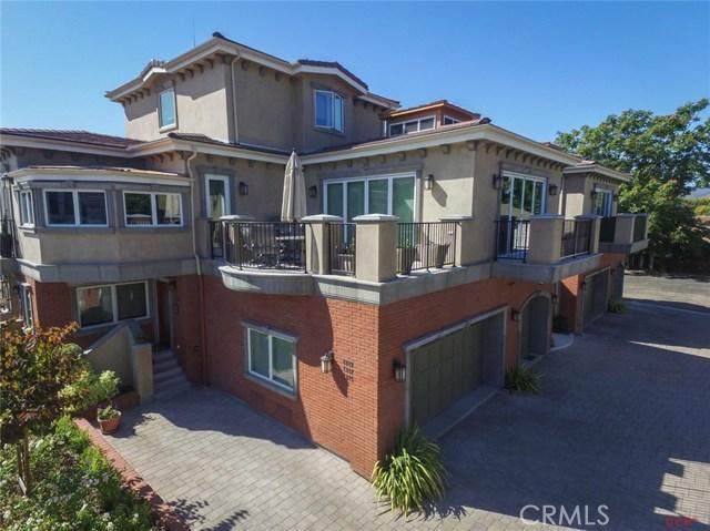 1327 Garden Street, San Luis Obispo, CA 93401